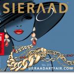 SIERAAD ART FAIR 2018 AMSTERDAM