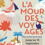 Pôle Bijou Baccarat 2019